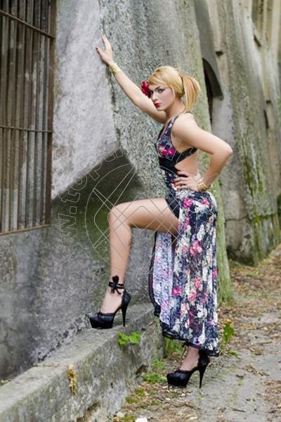 Foto 99 di Soraya Sucesso Xxl trav Bergamo