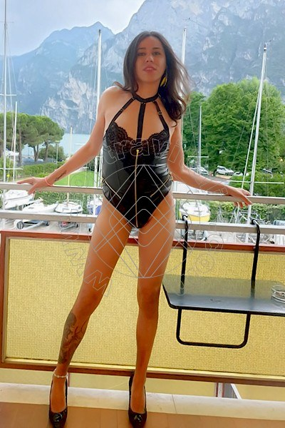 Foto 29 di Larissa Cardoso trav Riva Del Garda