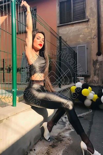 Foto di Beatriz trav Reggio Emilia