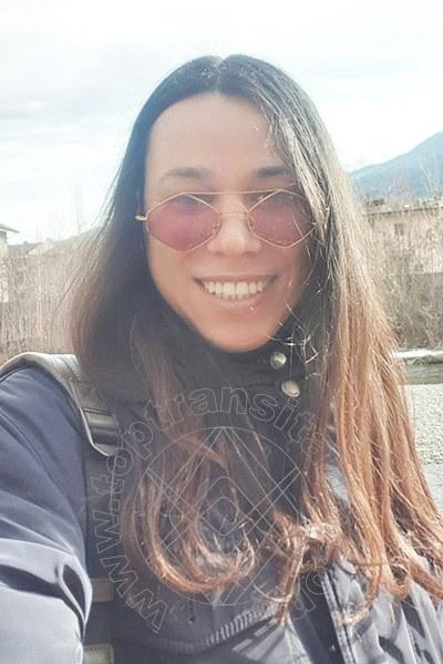 Foto selfie 1 di Larissa Cardoso trav Riva Del Garda
