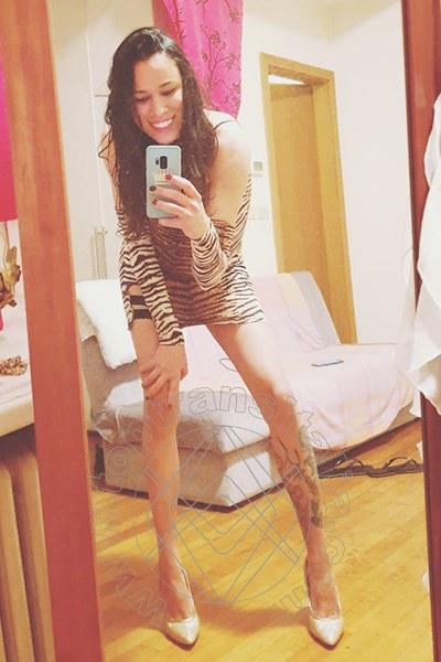 Foto selfie 4 di Larissa Cardoso trav Riva Del Garda
